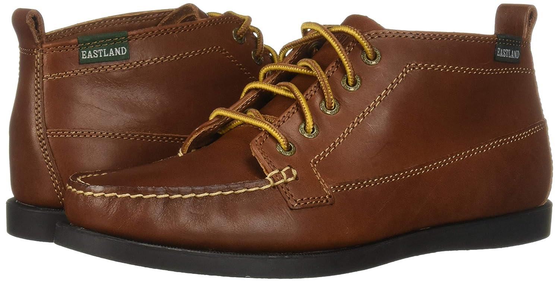 Bottes Chaussures Beige Seneca Cuir Eu Femmes Neuf Eastland Pointure 74qaw