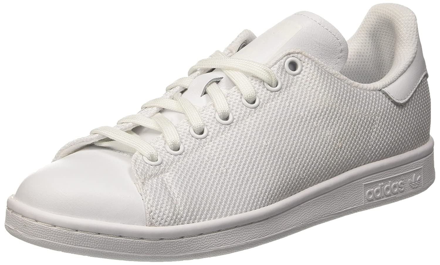 Blanc (Ftwr blanc Ftwr blanc Ftwr blanc) 42 EU adidas Stan Smith, paniers Basses Homme
