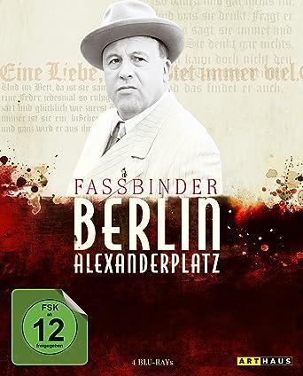 Bildergebnis für berlin alexanderplatz film blu ray