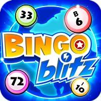 BINGO BLITZ: Play Free Bingo & Slots!