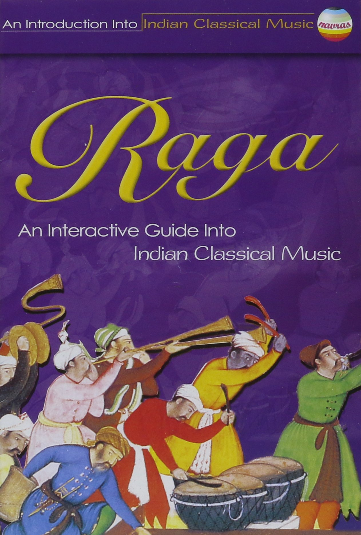 Raga: Interactive Guide Indian Classic Music by Navras