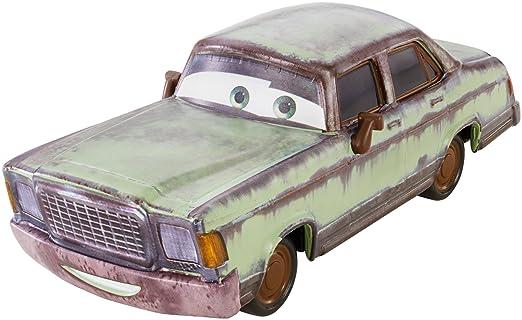 47 opinioni per Disney/Pixar Cars Andy Vaporlock Vehicle by Mattel