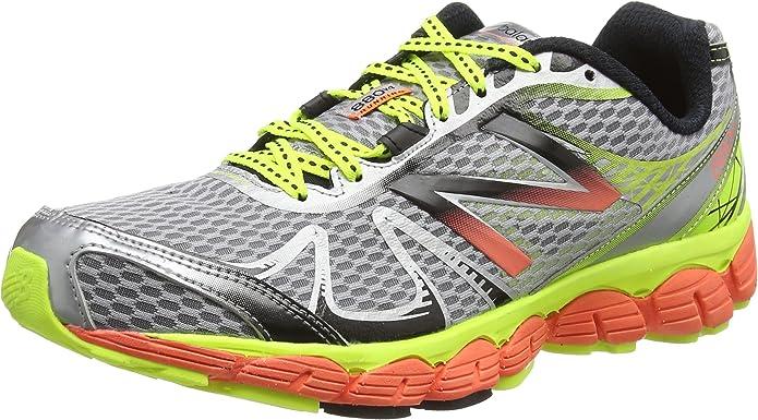 New Balance M880 - Zapatillas de Running de Material sintético Hombre, Color Multicolor, Talla 41.5: Amazon.es: Zapatos y complementos