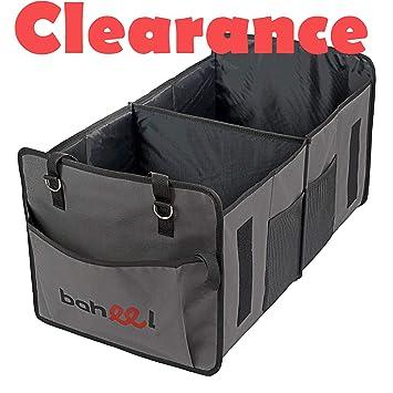Amazon.com: Baheel Organizador para maletero de coche ...
