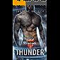 Thunder: Un Romanzo Paranormale (Club Motociclistico della Fratellanza Selvaggia Vol. 3)