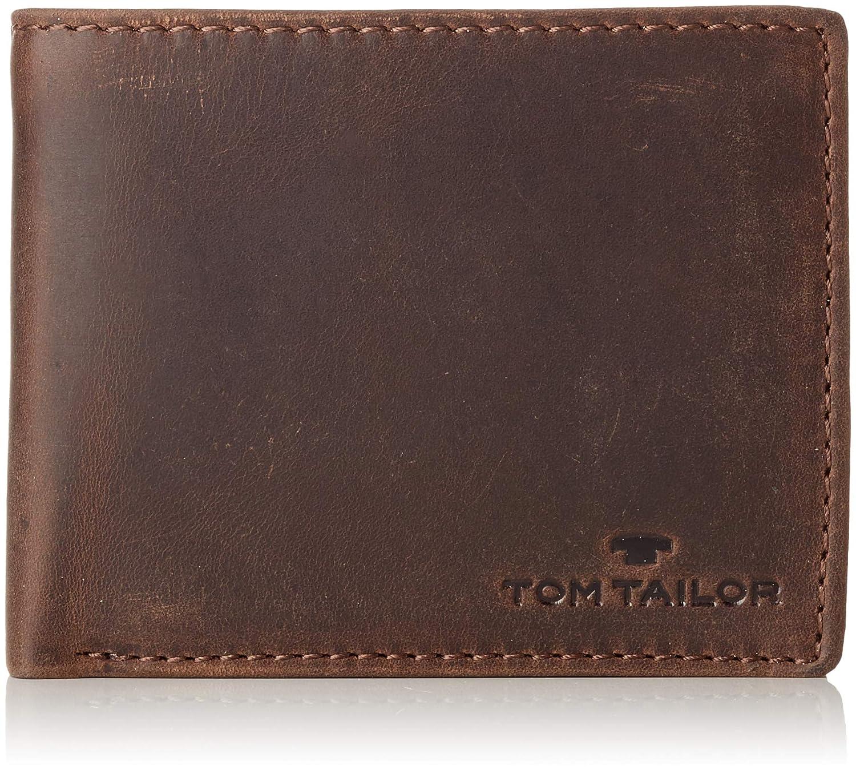 Tom Tailor Mens Ron Wallet