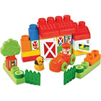 Clementoni 17177 - Plus Play Set, La Fattoria