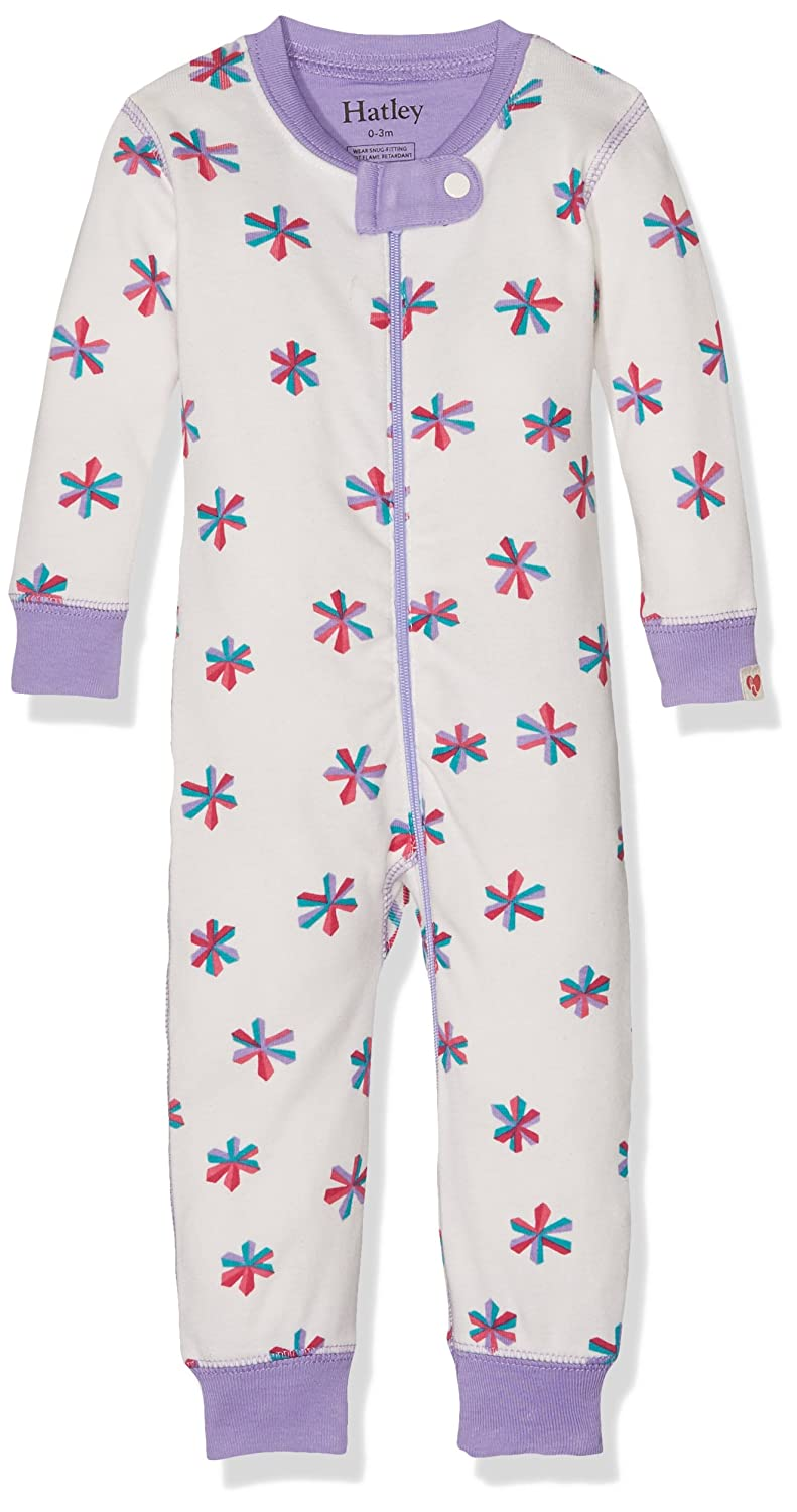 Hatley Baby Girls' Sleepsuit