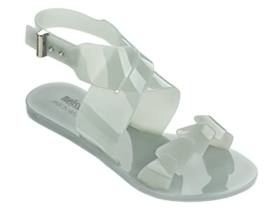 e824f78da Amazon.com | Melissa Shoes Womens Wonderful + Jason Wu | Sandals