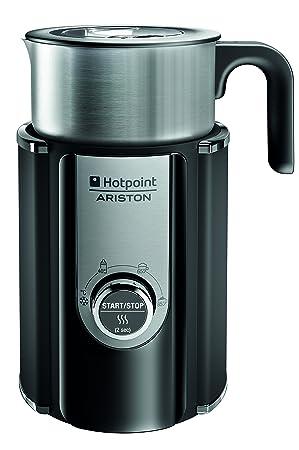 Hotpoint MF IDC AX0 Independiente Manual - Cafetera (Independiente, Cafetera moka eléctrica, 0,4 L, Negro, Gris): Amazon.es: Hogar