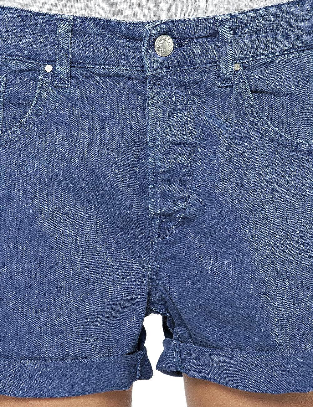 REPLAY Pantaloncini Donna