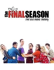 The Big Bang Theory S12 [2019]