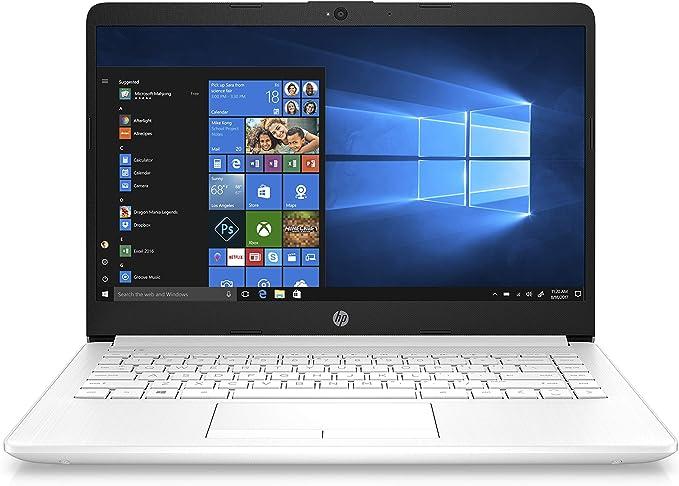 HP 14-cf0006ns - Ordenador portátil de 14