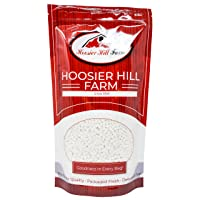 Hoosier Hill Farm Mini Dehydrated Marshmallows, 1 Pound