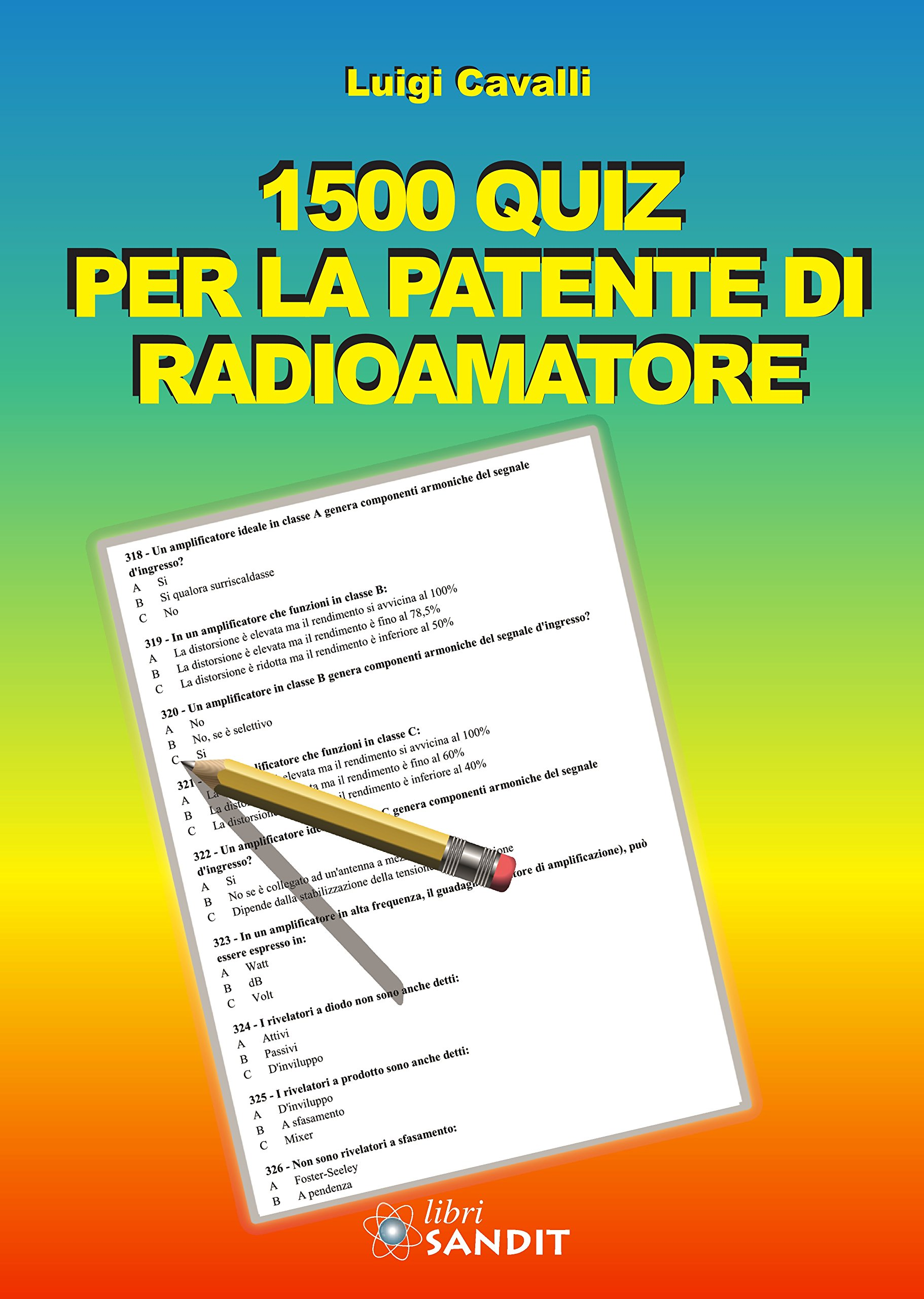 Pdf radiotecnica per radioamatori