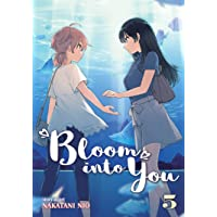 Nio, N: Bloom into You Vol. 5