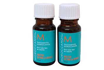 Amazon.com: Moroccan Oil Treatment - The Original - For All Hair ...
