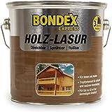 Bondex Express Holz-Lasur Teak 2,50 l - 330319