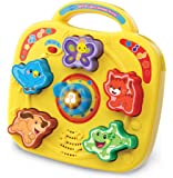 Vtech Baby First Animal Puzzle Toy