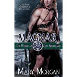 Magnar (The Wolves of Clan Sutherland Book 1)