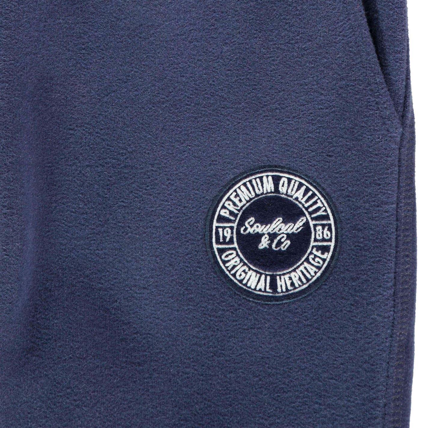 SoulCal Herren Jogginghose Signature Fleece | SportsDirect