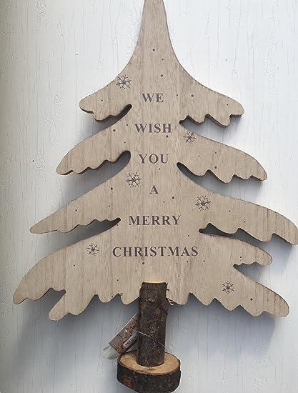 Addobbi natalizi shabby chic online