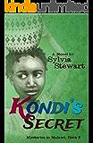 Kondi's Secret (Mysteries in Malawi Book 3)