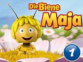 Die Biene Maja - Staffel 1
