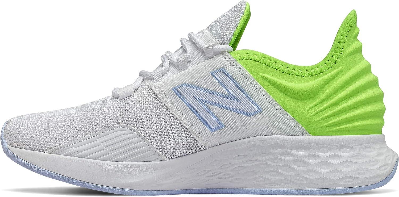 New Balance Wroavv1, Zapatillas para Mujer: Amazon.es: Zapatos y ...