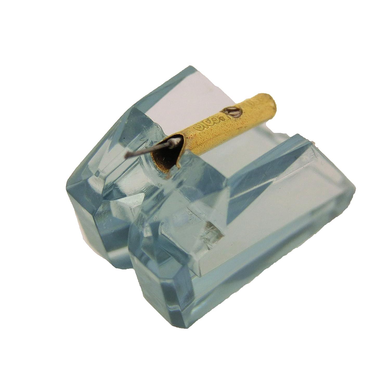 JICO レコード針 National/Technics EPS-23ES用交換針 SAS針 ボロンカンチレバー 36-P23E (SAS/B)   B07DDJ8268