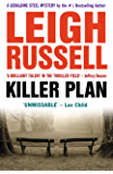 Killer Plan (DI Geraldine Steel)