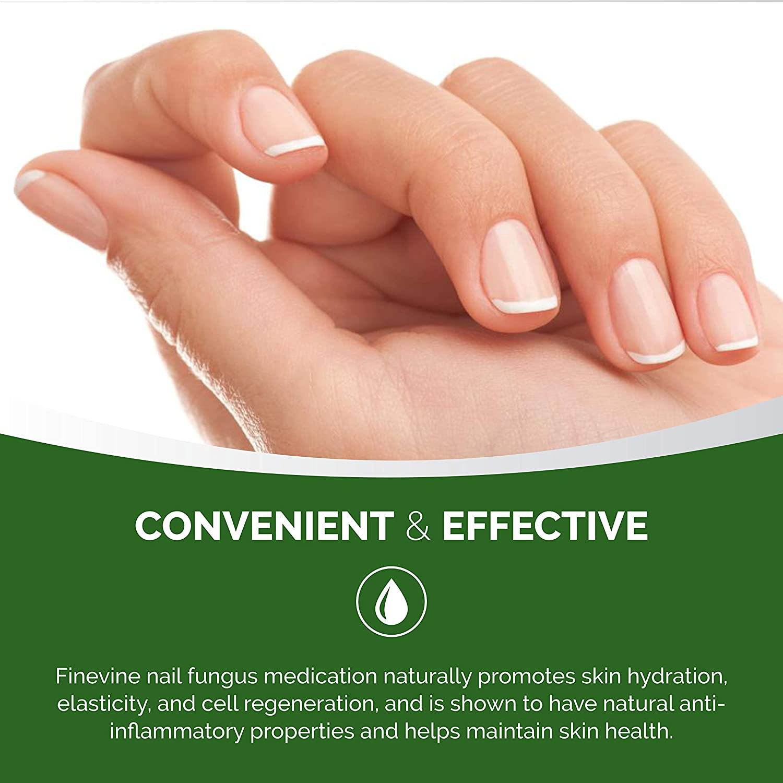 Amazon.com: Extra Strong Finger & Toenail Fungus Treatment| Organic ...