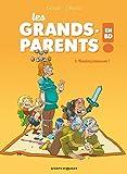 Les Grands-Parents en BD - Tome 01: Roulez jeunesse !