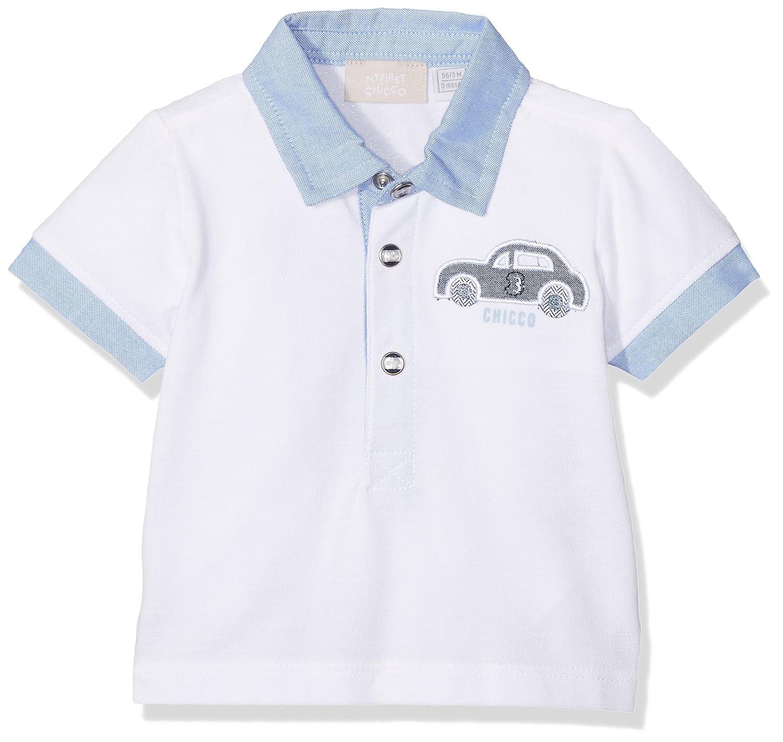 Chicco Baby-Jungen Poloshirt 09033412000000
