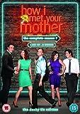 How I Met Your Mother - Season 7 [DVD] [UK Import]