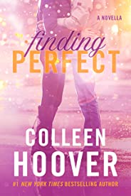 Finding Perfect (English Edition)