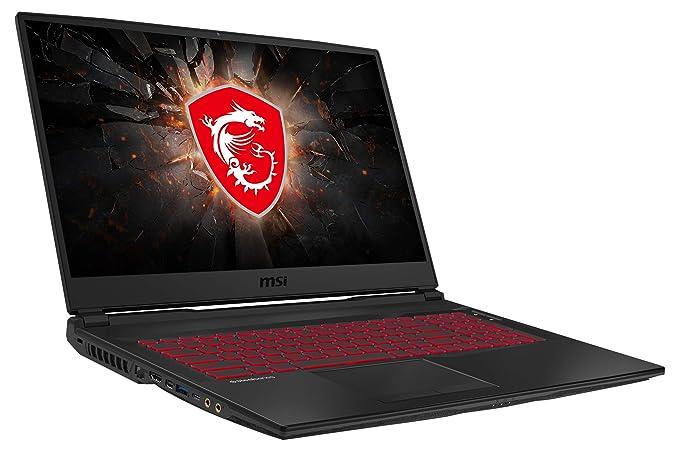 MSI GL73 8RE-688DE Laptop