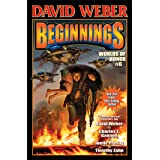 Beginnings: Worlds of Honor 6 (6) (Worlds of Honor (Weber))