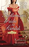 A Gentleman's Guide to Scandal (A Birch Hall Romance)