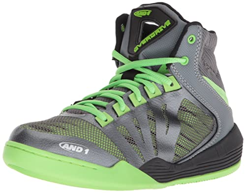 AND 1 Boys  Overdrive Shoe 0d99bb2108e