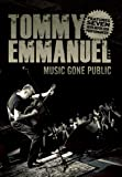 Music Gone Public [DVD] [Import]
