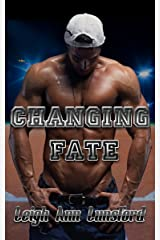 Changing Fate (Endgame Series Book 5) Kindle Edition