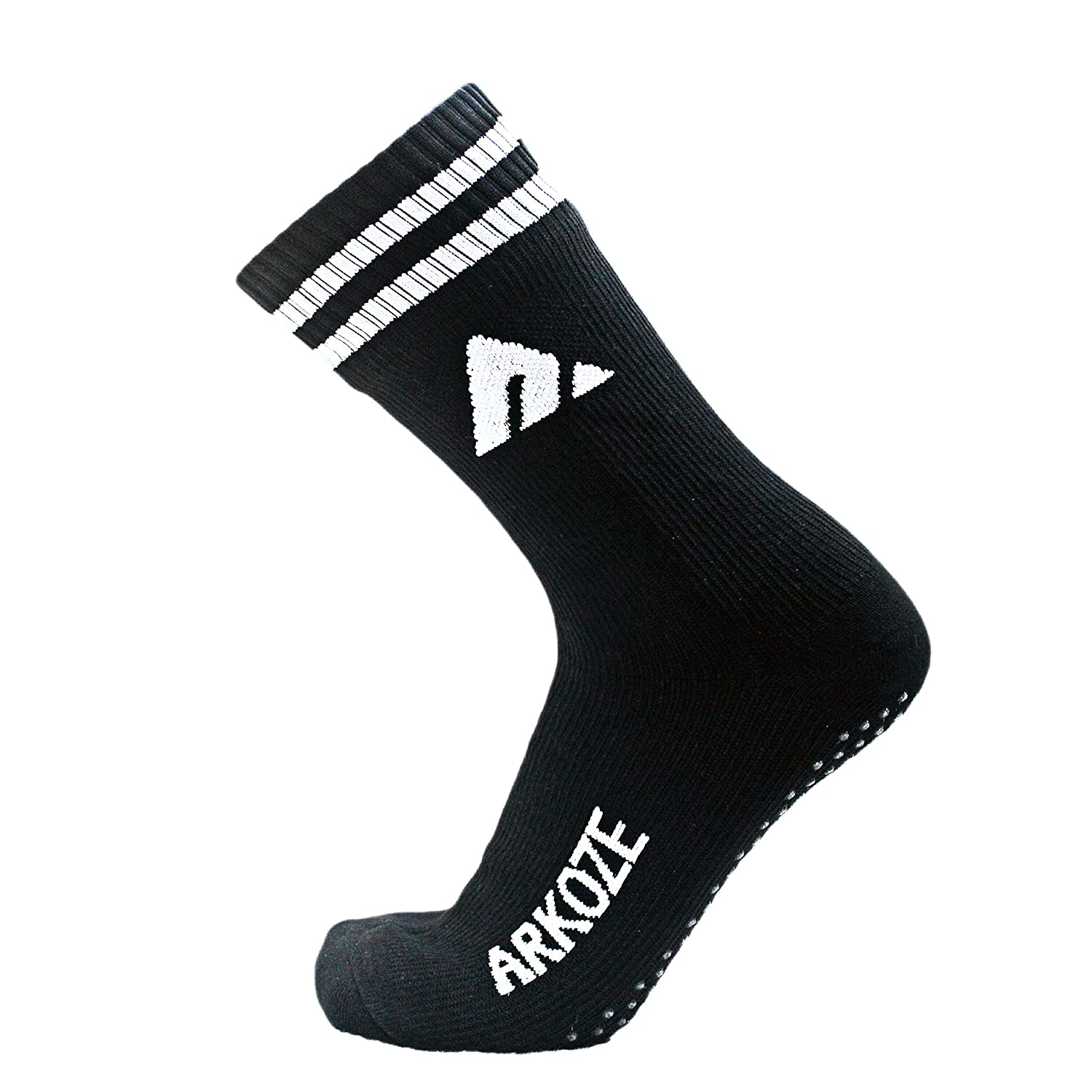 WATERPROOF COMPRESSION ANTISLIP Unisex Socks [SGS Certified] Windproof, Breathable for Hiking Trekking Most Outdoor Sports