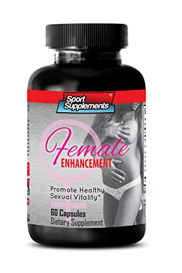 Female sexual health supplements