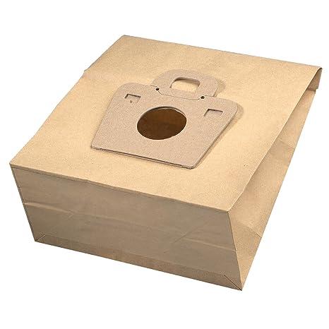 Amazon.com: Menalux BT206 5 bolsas para aspiradora Moulinex ...
