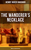 THE WANDERER'S NECKLACE (Medieval Adventure Novel): A Viking's Tale