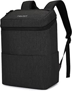 TOURIT Cooler Backpack Insulated Backpack Cooler Leak Proof Soft Cooler Bag Large Capacity for Men Women to Picnics, Camping, Hiking, Beach, Park or Day Trips