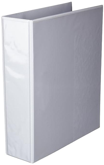 Unisystem 090690 - Archivador de palanca personalizable, A4, 320 x 295 x 80 mm