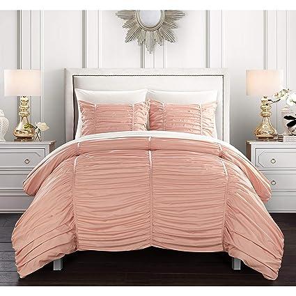 Chic Home Aurora 3 Piece Comforter Set