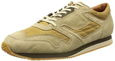British Trainer 1800BM: Beige